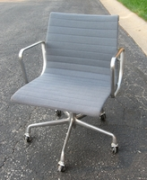 Okay, without cheating, can anyone identify which chair is from @Target , @eBay and @HermanMiller?  Ready...set...GO!
