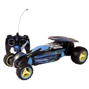 insector radio control:
