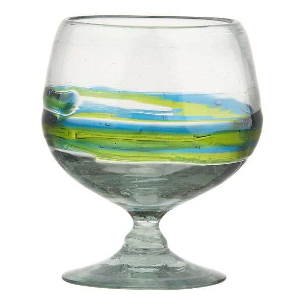 Ria Summer Drink Glass in Mother's Day | Crate and Barrel