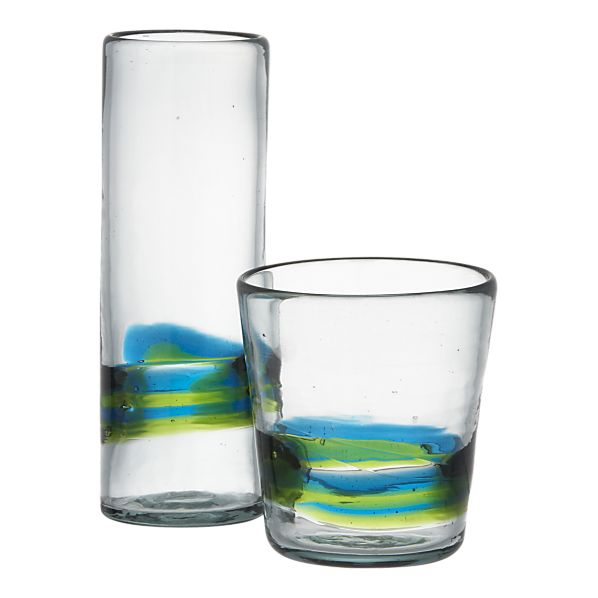 Ria Glasses in Mother's Day | Crate and Barrel