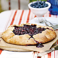What sweet treat are you hoping to find at your July 4th cookout? Here are some favorites found @Cooking_Light...