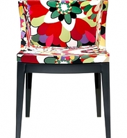 Kartell's Mademoiselle Chair - Like one of these looks?