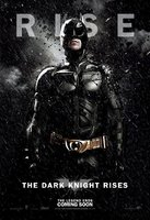 Opening on July 20, The Dark Knight Rises...