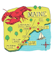 Where to find a great lobster roll in Maine this summer...Any recommendations?