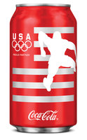 Do you like the designs for the Coke 2012 Olympics cans?