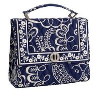 Very Vera Bradley - what's your color?