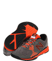 New Balance cross trainers for getting back in the gym this fall...