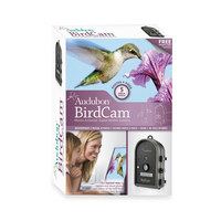 Looking to be at one with the birds in the backyard? Try a birdcam. Available @BedBathBeyond