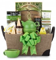 Which gift basket should I give my best friend for her birthday from gifttree.com? @GiftTree