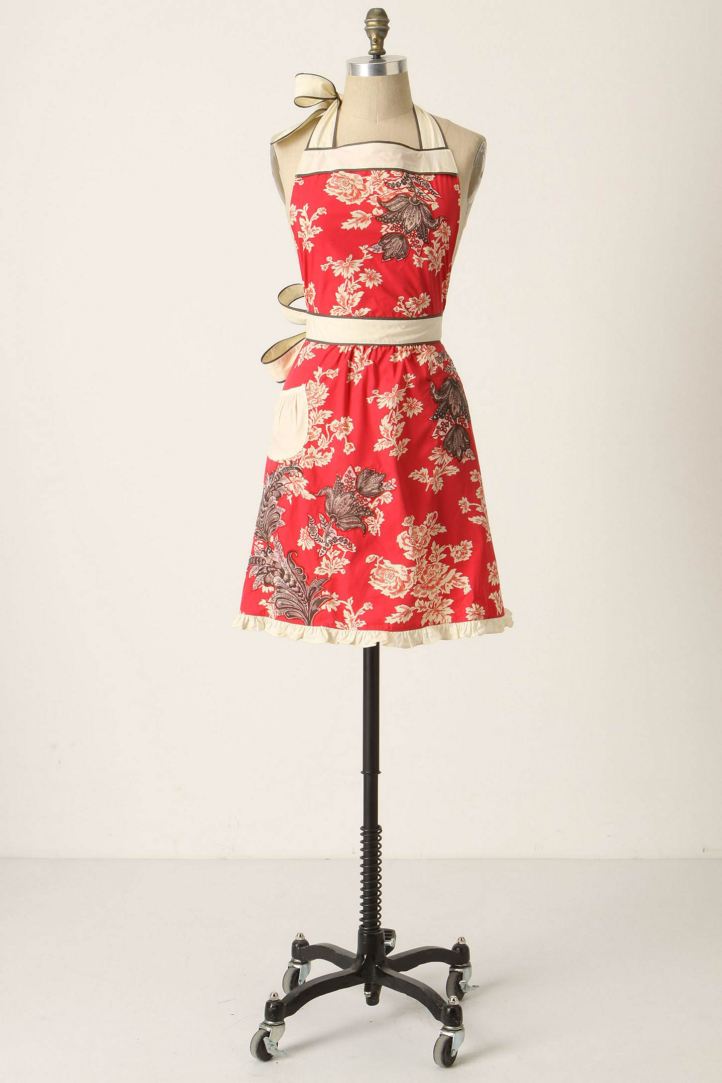 301 moved permanently for Anthropologie cuisine couture apron