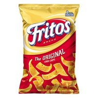 This choice you make every day says something about you. Doesn't it? Ask @Fritolay