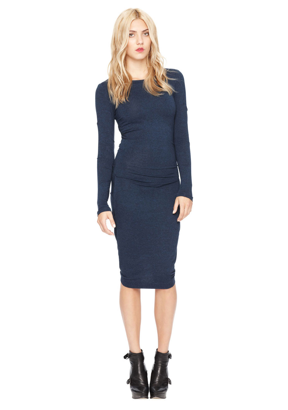 Nicole Miller Jersey Dress