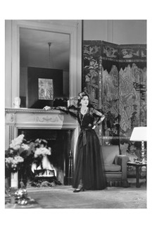 Gabrielle Coco Chanel - Paris Apartment