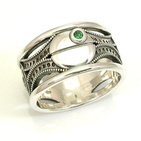 3 rings of death: